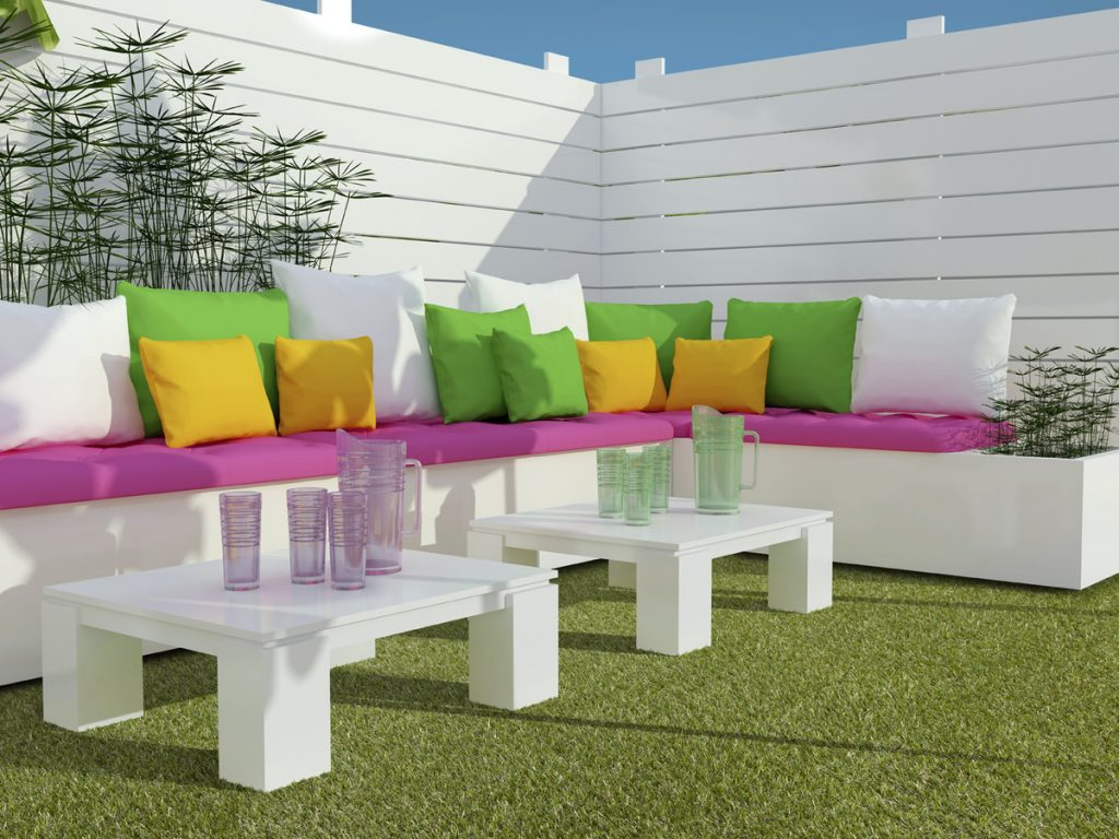 Botanic Artificial Grass