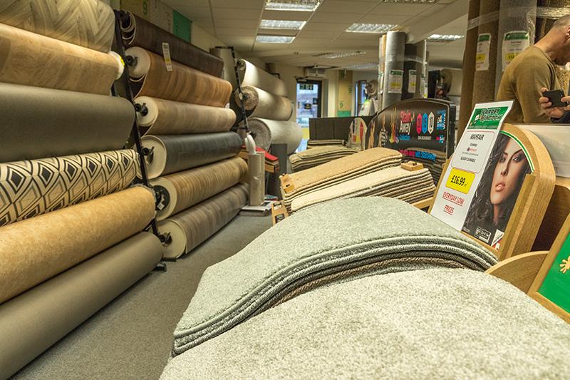 Karpet Kingdom Leamington Spa