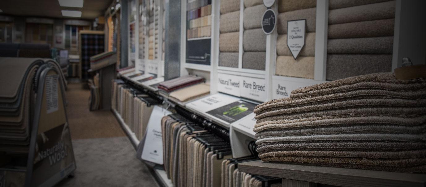 Find your nearest Karpet Kingdom store